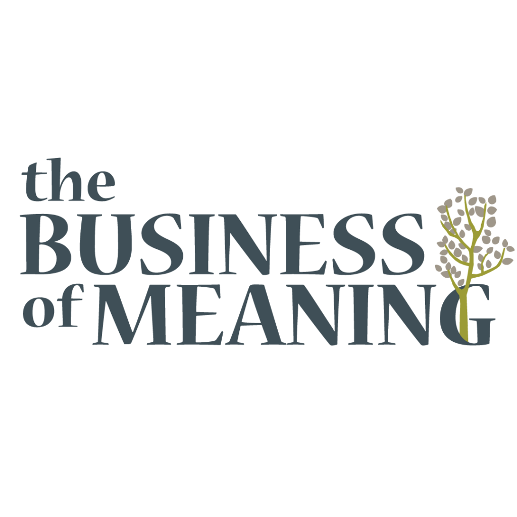 Business of Meaning Logo